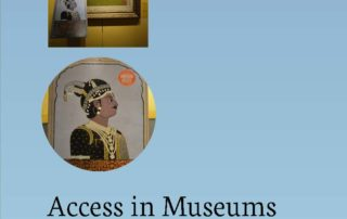 Access in Museums in South Asia Cover