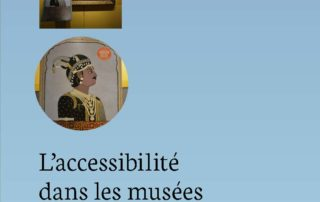 Access in Museums In South Asia French Cover